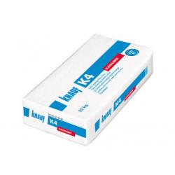 Plytelių klijai K4 elastini