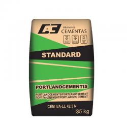 Cementas Standard CEM II/A-LL 42,5 N