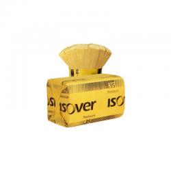 Minkšta mineralinės vatos plokštė Isover KL 35