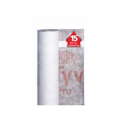 Plėvelė difuzinė Tyvek Pro+Tape