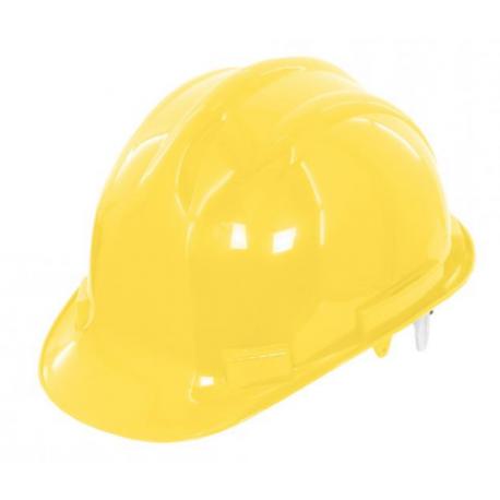 statybinis šalmas