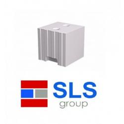 SLS silikatiniai blokai sienoms 200x248x248